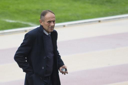 Dopo Capretti saluta l'Orvietana anche Silvano Fiorucci