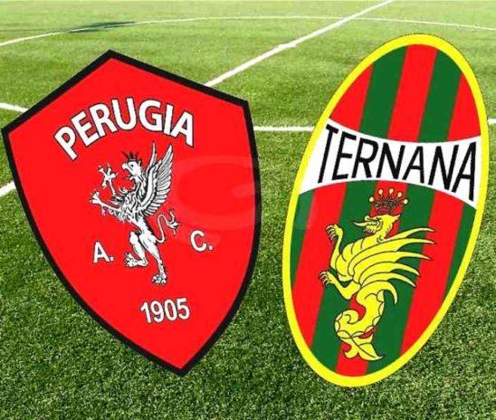 """Calcio: Perugia e Ternana promosse in serie B. Presidente Tesei """"stagione da incorniciare"""""""