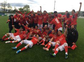 Calcio, Perugia in serie B. Le congratulazioni dell'assessore regionale allo Sport Agabiti