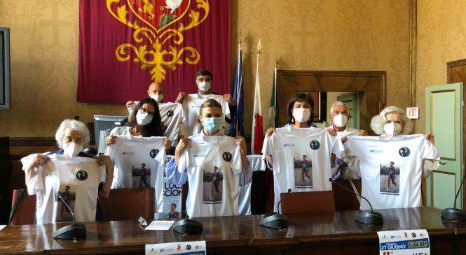 """XI """"Memorial Luca Coscioni"""". Gara Podistica 5 km Nazionale Omologata"""