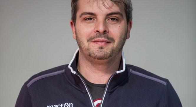 Orvieto FC Calcio a 5, via alla stagione. Ecco lo staff tecnico