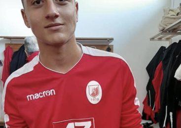 Raffaele Iacuzio si aggrega al ritiro della Primavera del Modena FC