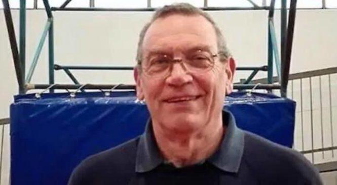 Mauro Casadio è il nuovo direttore tecnico e coach di Azzurra Orvieto